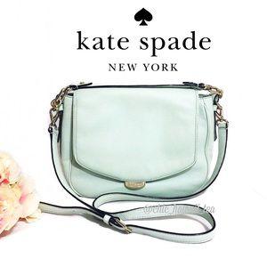 Kate Spade Mulberry St Alecia Crossbody